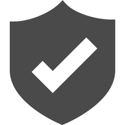 Archware Shield Icon Translucent Security